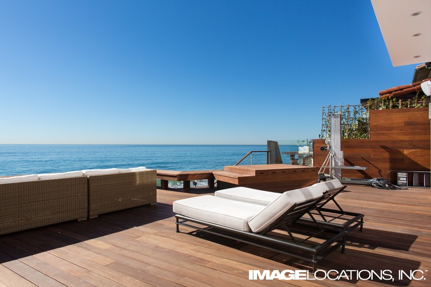 beach house rental los angeles